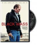 Black mass [DVD]