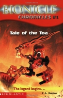 Bionicle Chronicles #1: Tale of the Toa