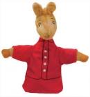 Llama Llama puppet [puppet]