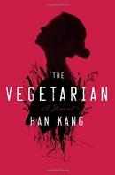 The vegetarian : a novel