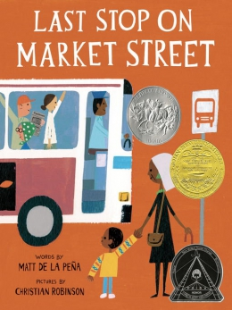 Last Stop On Market Street [eBook]
