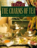 The charms of tea : reminiscences and recipes