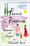 Picnic in Provence : a memoir with recipes