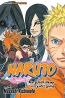 Naruto. The Seventh Hokage And The Scarlet Spring, Uchiha Sarada