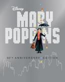 Walt Disney's Mary Poppins [DVD]