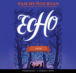 Echo [CD Book] : A Novel