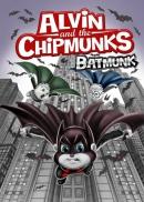 Alvin and the Chipmunks [DVD]. Batmunk