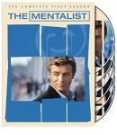 The mentalist [DVD]. Season 1