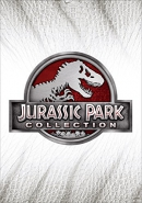 Jurassic Park collection [DVD].