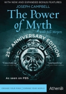 Joseph Campbell and the power of myth [DVD]
