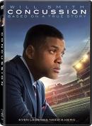 Concussion [DVD]