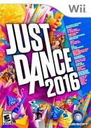 Just dance 2016 [Wii]