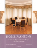 Home fashions : curtains, bedspreads, valances, swags, pillows & accessories