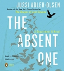 The absent one [CD book]