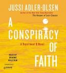 A conspiracy of faith [CD book]