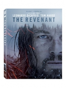The revenant [Blu-ray]