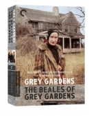 Grey Gardens [DVD]