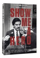 Show me a hero [DVD]
