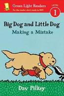 Big Dog and Little Dog : making a mistake