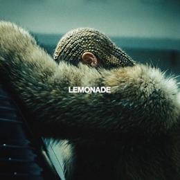 Lemonade [music CD]