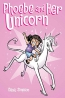 Phoebe And Her Unicorn. Book 1