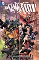 Batman & Robin eternal. Book 1