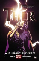 Thor. Book 2, Who holds the hammer?