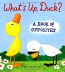 What's Up, Duck? : A Book Of Opposites