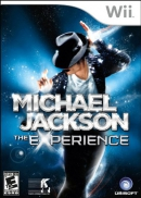 Michael Jackson [Wii] : the experience
