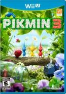 Pikmin 3 [Wii U]
