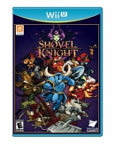 Shovel knight [Wii U]