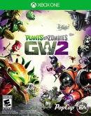 Plants vs. zombies [Xbox 1] : GW2