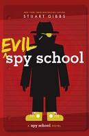 Evil spy school : a Spy school novel