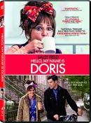 Hello, my name is Doris [DVD]