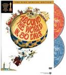 Around the world in 80 days (1956) [DVD]