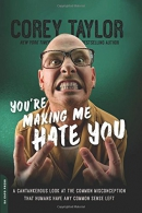 You're Making Me Hate You: A Cantankerous Look at the Common Misconception That Humans Have Any Com