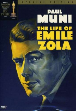 The Life Of Emile Zola [DVD]