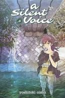 A silent voice. Book 6