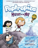 Poptropica. Book 1, Mystery of the map