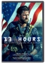 13 Hours [DVD] : The Secret Soldiers Of Benghazi
