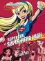 DC Super Hero Girls #2