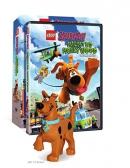 LEGO Scooby-Doo [DVD]. Haunted Hollywood