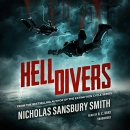 Hell Divers [CD book]