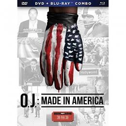 O.J. [DVD] : Made In America