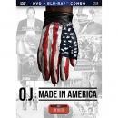 O.J. [Blu-ray] : made in America