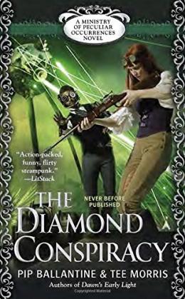 Diamond Conspiracy