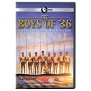 The boys of '36 [DVD]