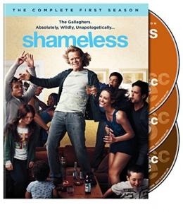 Shameless [DVD]. Season 1
