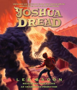 Joshua Dread [CD Book]