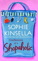Confessions of a shopaholic [CD book]
